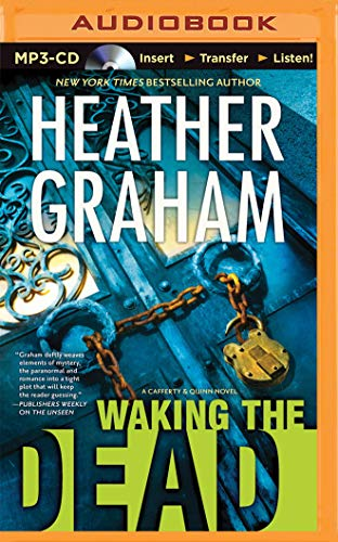 9781469222462: Waking the Dead (A Cafferty and Quinn Story)