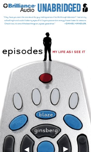 Episodes: My Life As I See It: Ginsberg, Blaze