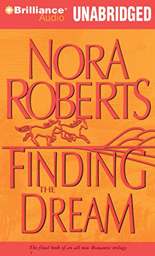 9781469224893: Finding the Dream (Dream Series)