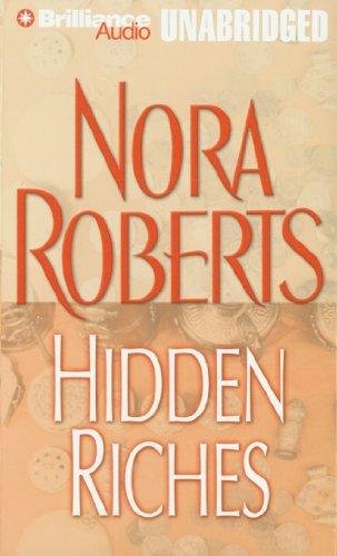 Hidden Riches: Roberts, Nora