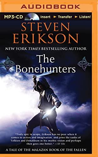 9781469225913: The Bonehunters (Malazan Book of the Fallen Series)