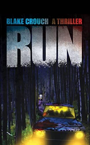 9781469226958: Run: A Thriller