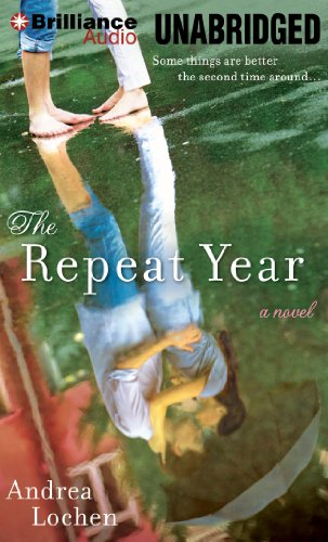 9781469227030: The Repeat Year