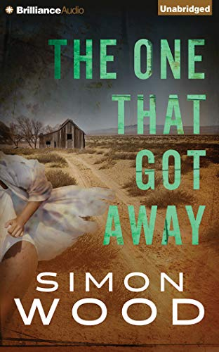 The One That Got Away: Wood, Simon