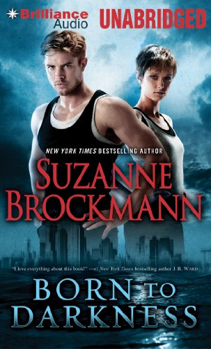 Born to Darkness (Eternal Youth Series) (1469229773) by Suzanne Brockmann