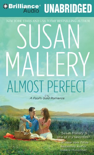 9781469231617: Almost Perfect (Fool's Gold Series)