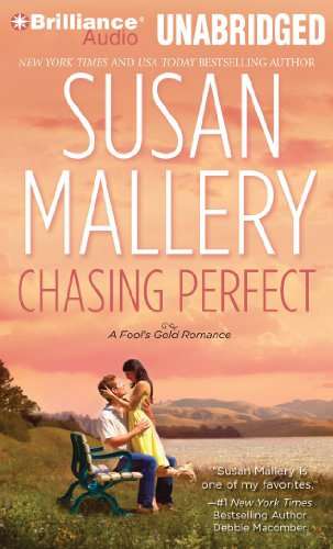 9781469231846: Chasing Perfect (Fool's Gold Series)
