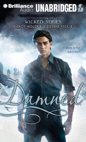 Damned (Crusade Series): Nancy Holder