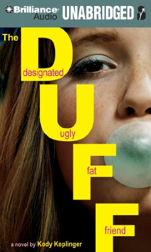 9781469232072: The DUFF: Designated Ugly Fat Friend