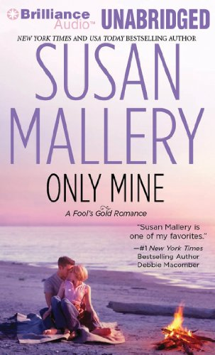 Only Mine: Susan Mallery