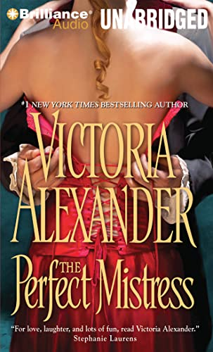 The Perfect Mistress (1469232588) by Alexander, Victoria