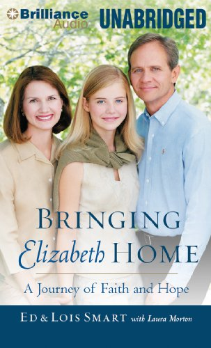 9781469233192: Bringing Elizabeth Home: A Journey of Faith and Hope