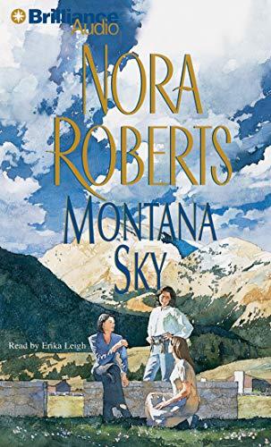 9781469233543: Montana Sky