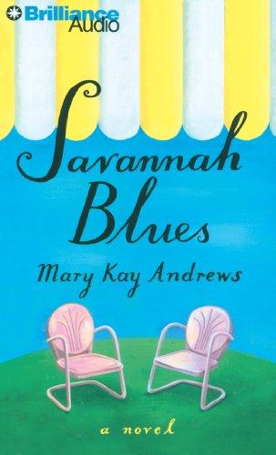9781469233574: Savannah Blues