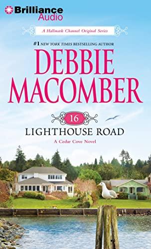 9781469234328: 16 Lighthouse Road (Cedar Cove Series)