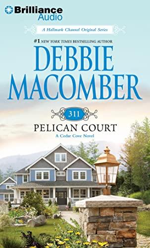 9781469234342: 311 Pelican Court (Cedar Cove Series)