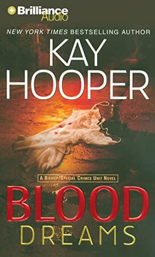 Blood Dreams (Blood Trilogy): Hooper, Kay