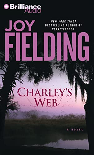 Charley's Web (1469234696) by Joy Fielding