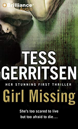 9781469234946: Girl Missing
