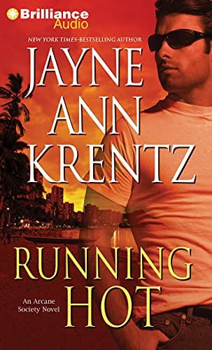 Running Hot (Arcane Society): Krentz, Jayne Ann