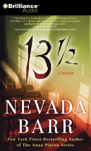 9781469235318: 13 1/2: A Novel