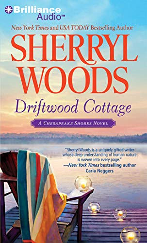 9781469235820: Driftwood Cottage (Chesapeake Shores Series)