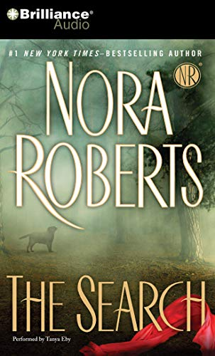 The Search: Nora Roberts