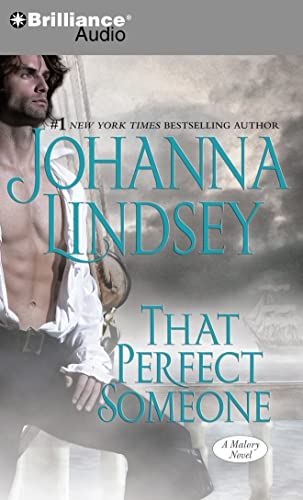 9781469235974: That Perfect Someone (Malory Family Series)