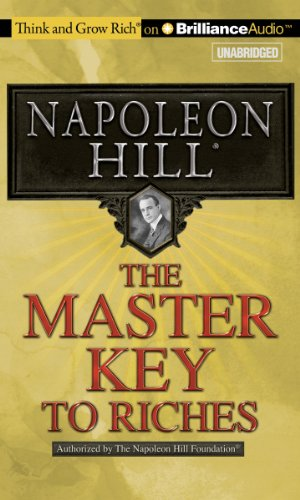 9781469236162: The Master Key to Riches