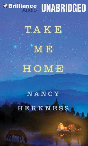 9781469237398: Take Me Home (A Whisper Horse Novel)
