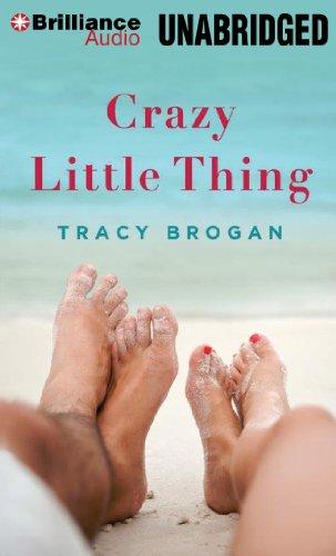 9781469237534: Crazy Little Thing (A Bell Harbor Novel)