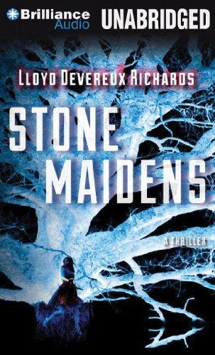 9781469237596: Stone Maidens
