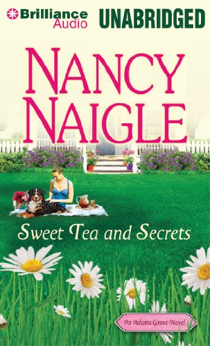 9781469237732: Sweet Tea and Secrets (An Adams Grove Novel)