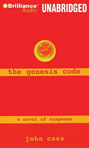 9781469238524: The Genesis Code