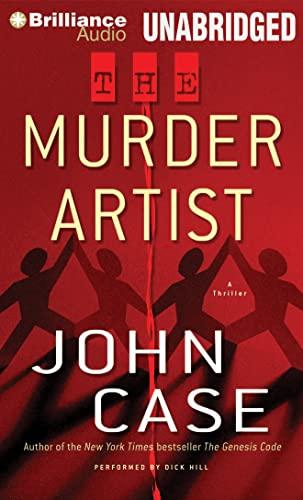 9781469238630: The Murder Artist
