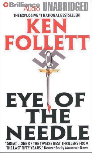 Eye of the Needle (Brilliance Audio on: Follett, Ken