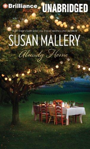 Already Home: Mallery, Susan