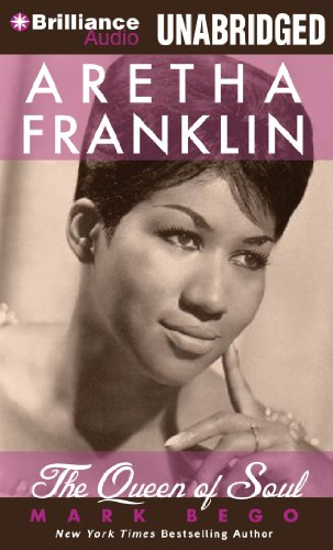 9781469241364: Aretha Franklin: The Queen of Soul