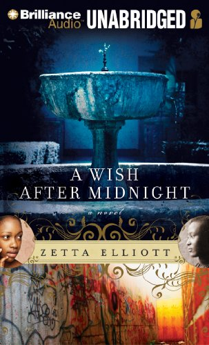 9781469241517: A Wish After Midnight