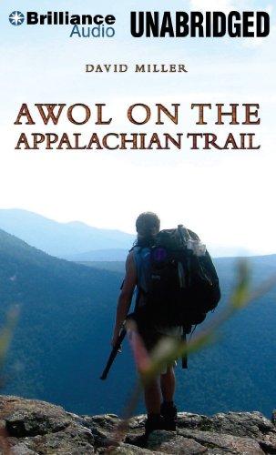 9781469242231: AWOL on the Appalachian Trail