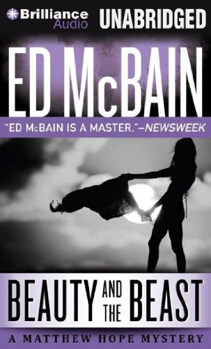 Beauty and the Beast (Matthew Hope Series): McBain, Ed