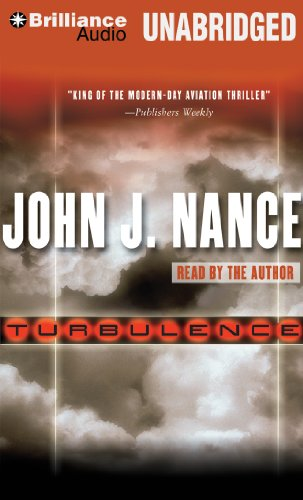Turbulence (1469243512) by John J. Nance