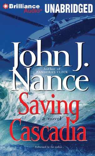 Saving Cascadia (1469243598) by John J. Nance