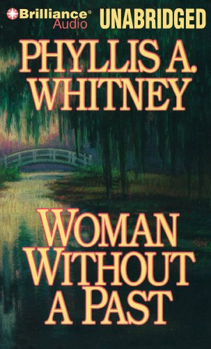 Woman Without a Past: Phyllis A. Whitney