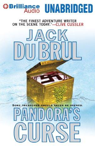 9781469244679: Pandora's Curse