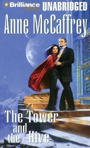 9781469244976: The Tower and the Hive (Rowan/Damia)