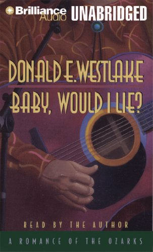 Baby, Would I Lie: Donald E. Westlake