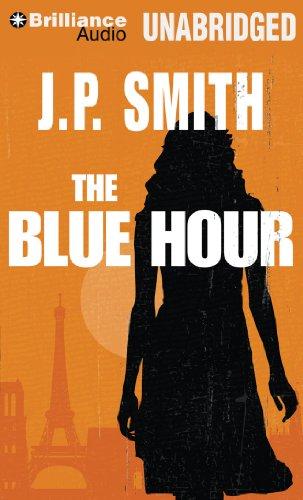 The Blue Hour: J.P. Smith