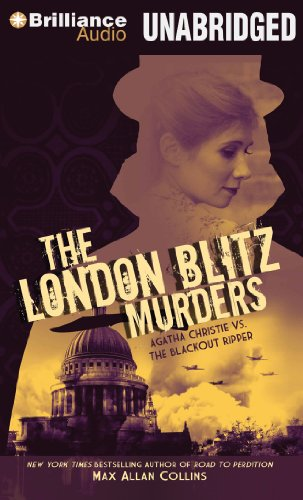 9781469247090: The London Blitz Murders (Disaster Series)