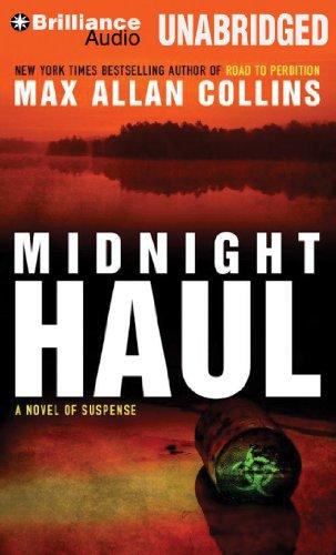 9781469247120: Midnight Haul